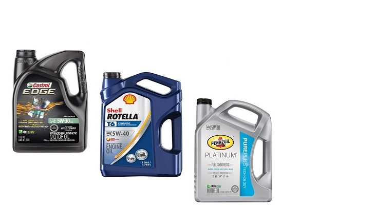 Best Synthetic Oils for Ford 6.7