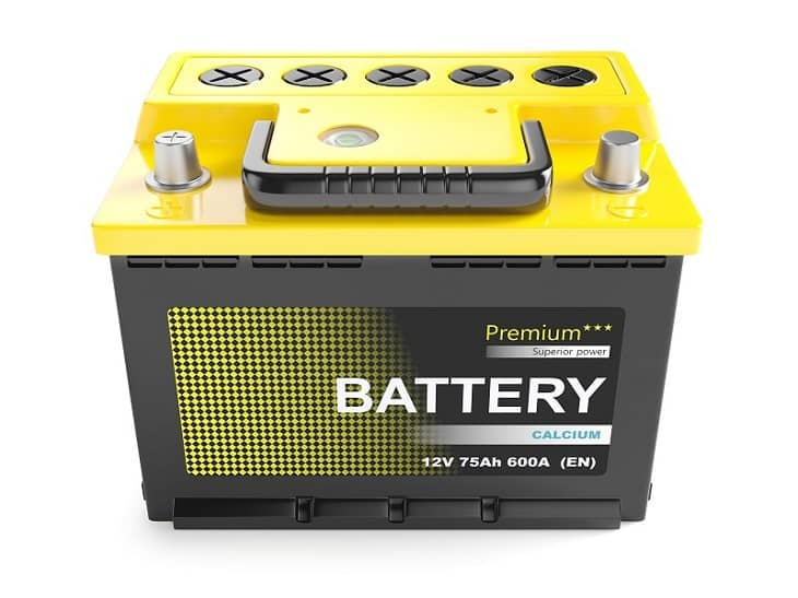 Best Off Road Battery