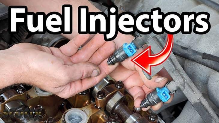 Signs of Bad Fuel Injectors