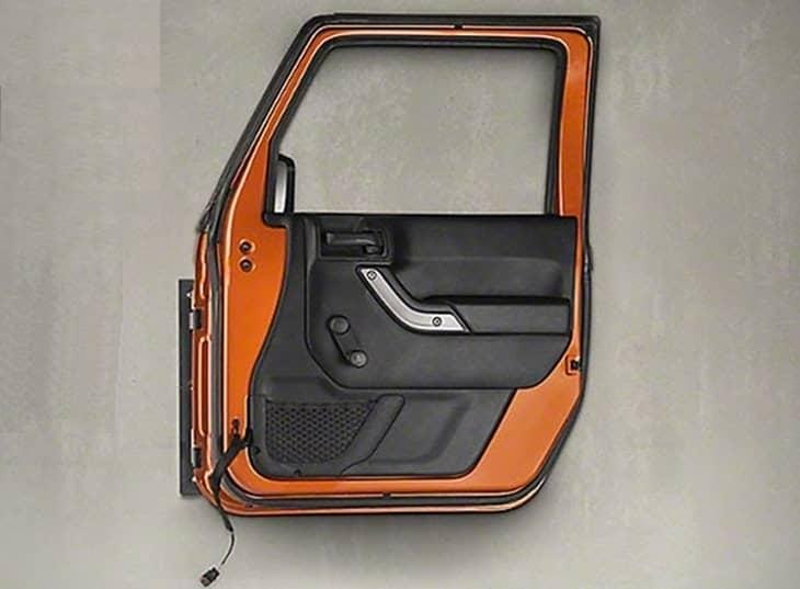 Best Jeep Door Hangers