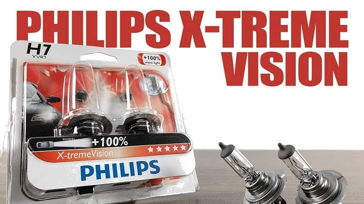 Philips Xtreme Vision Vs Sylvania Ultra